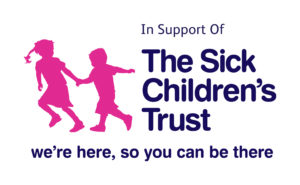 Frugi Charity Projects: The Sick Children's Trust