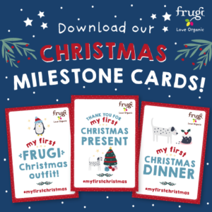 free download my first christmas milestone cards frugi