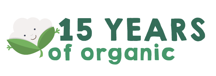 15 Years of Organic | Frugi